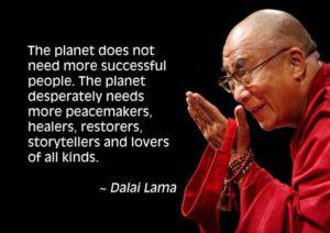 Zitat Dalai Lama